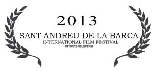 Selección oficial de los Premios Oriana 2013
