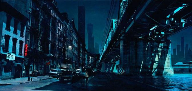 El mundo post-apocalíptico (o posapocalíptico) de Seb Janiak