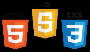 HTML5 + CSS3 + Javascript