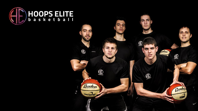 Hoops Elite Basketball