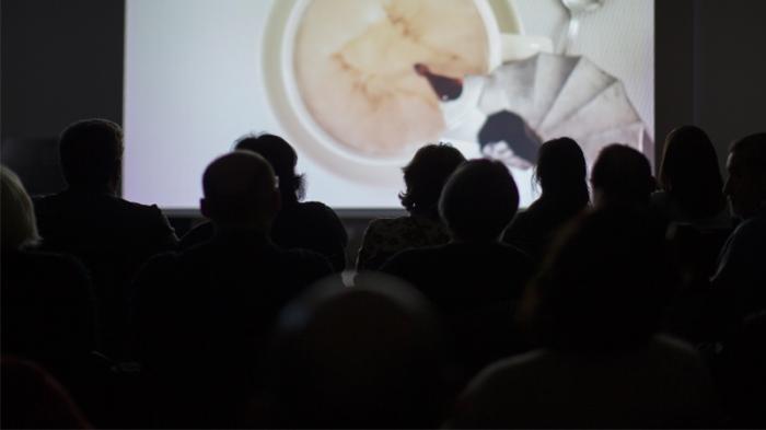 """Presentación de """"Eclipse"""" en Torre Barrina, L'Hospitalet de Llobregat. Foto de Mattia Carenini."""