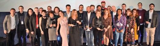 III i Filmmaker International Film Festival (Marbella, 2018)