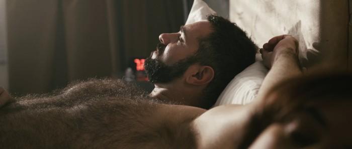 """Dani Rebollo es Miguel en """"La Mujer Invertida"""", del director Santi Planet."""